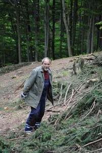 Brigáda v lese Václav DSC_1414